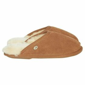 Just Sheepskin Shaftsbury mule
