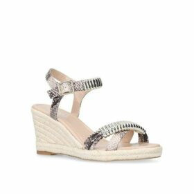 Carvela Slipper Sandals