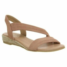 Office Heidi Espadrille Sandals