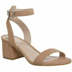 Office Make Up Sandals