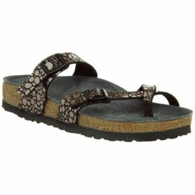 Birkenstock Mayari Cross Strap Sandals