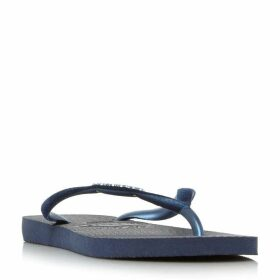Havaianas 4140265 Slim Velvet Flip Flops