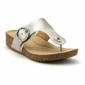 Hotter Resort Toe-Post Sandals