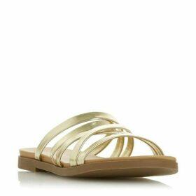 Head Over Heels Lorens Multi Strap Sandals
