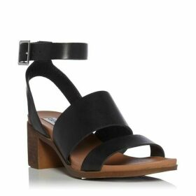 Steve Madden Alex Sm 3 Strap Sandals