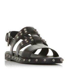 Geox D Kolleen A Studded Sandals