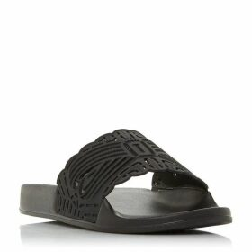 Ted Baker Issley Scallop Edge Pool Sliders