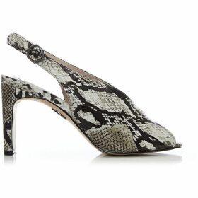 Moda in Pelle Chrissi Medium Smart Sandals