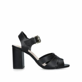 Nine West Kick Sandals