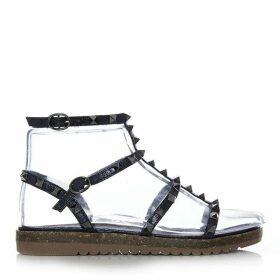 Moda in Pelle Naino Flat Casual Sandals