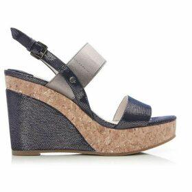 Moda in Pelle Ristie High Smart Sandals