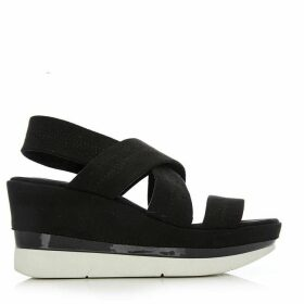 Moda in Pelle Pelian High Casual Sandals