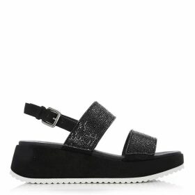 Moda in Pelle Yoare Medium Occasion Sandals