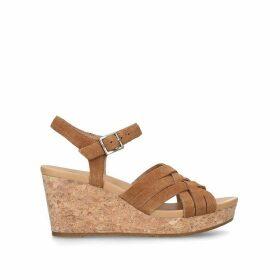 Ugg Uma Sandals