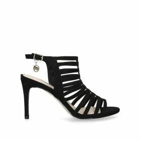 Miss KG Primrose Wf Sandals
