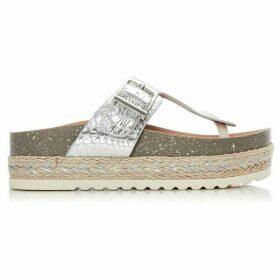 Moda in Pelle Wilow Medium Casual Sandals