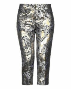 PHILIPP PLEIN TROUSERS 3/4-length trousers Women on YOOX.COM