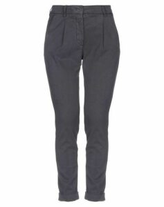 BRUNO MANETTI TROUSERS Casual trousers Women on YOOX.COM
