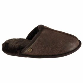 Just Sheepskin Donmar Mule Slipper