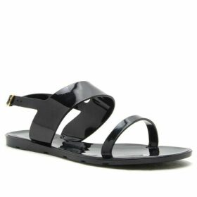 Qupid Juniper double strap sandal