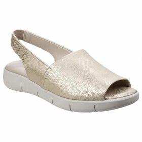 The Flexx Easy Row Curtis Ladies Sandal