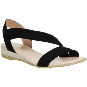 Office Heidi espadrilles sandals