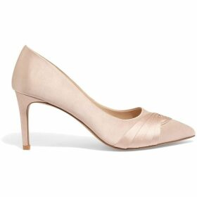Phase Eight Rosie Satin Court Shoe