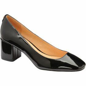 Ravel Barton Block Heel Court Shoes