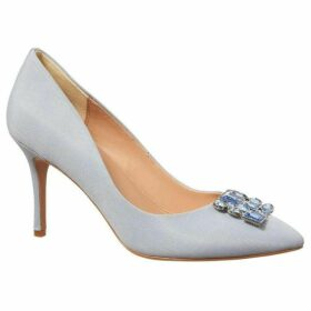 Phase Eight Jewel Pointed Court Shoes