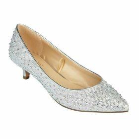 Lotus Shoes Pinnacle Kiiten heel court