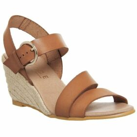 Office Mangoes Espadrille Wedges