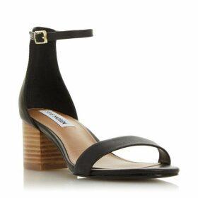 Steve Madden Ireene C Sm Two Part Block Heel Sandals