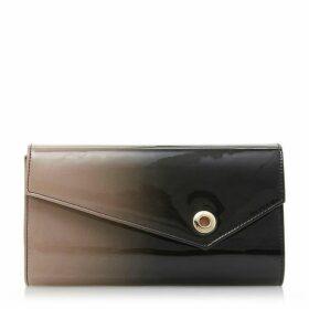 Head Over Heels Blaira Asymetric Envelope Cluth Bag