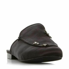 Kenneth Cole Wallace Embellished Mules