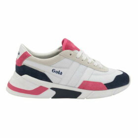 Gola Classics Eclipse Runner Trainers