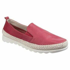 The Flexx Chappie Vacchetta Ladies Summer Sneaker