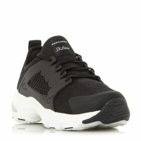 Skechers D`Lite Ultra Chunky Lace Sneakers