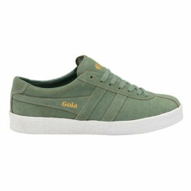 Gola Trainer Suede Lace Up Trainers