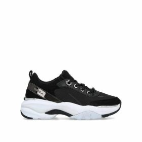 Carvela Laser Trainers