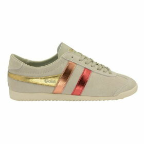 Gola Bullet Flare Lace Up Trainers