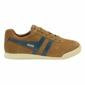 Gola Harrier Premiun Trainer Shoes