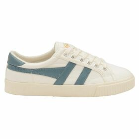 Gola Tennis Mark Cox Lace Up Trainers