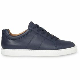 Whistles Koki Lace Up Trainer