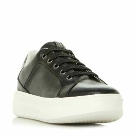 Geox D Nhenbus A Exaggerated Sole Trainers