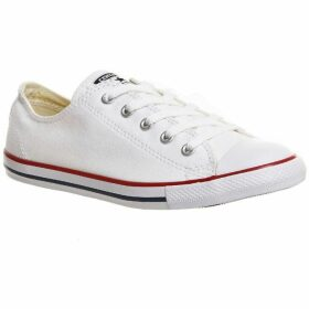 Converse All Star Dainty Trainers