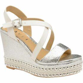 Ravel Yulee Wedge Platform Sandals