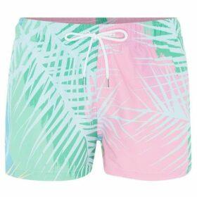 Boardies Tropicano Floral Shortie Length Swim Short