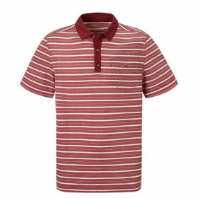 Craghoppers Nosilife Gilles Short Sleeved Polo