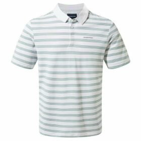 Craghoppers Geraldton Short Sleeved Polo