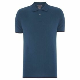 PS by Paul Smith Mersarised Cotton Polo